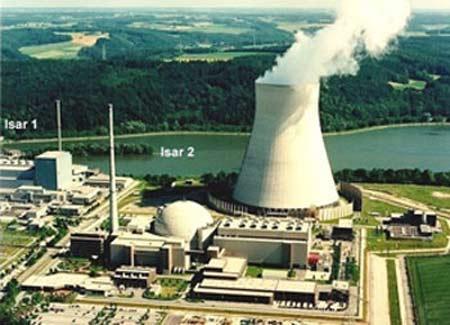 محدود شدن انتقال فناوری هستهای به چین از سوی آمریکا