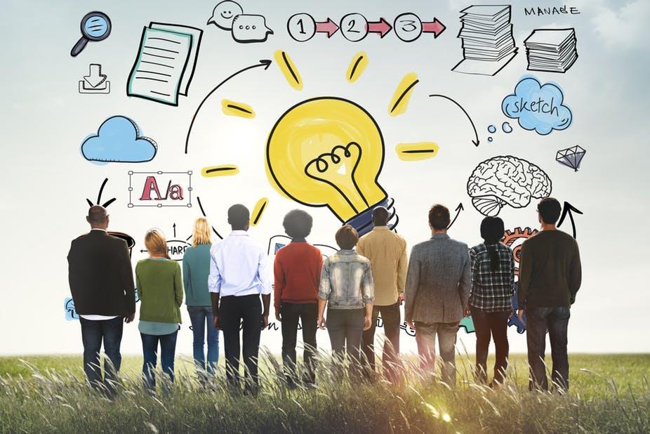 از انعقاد تفاهمنامههایی برای کمک به شرکتهای دانش بنیان تا دل پر مسئولان نانو فناوری
