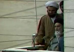 بیانات امام خمینی (ره) درباره وابستگی فرهنگی +فیلم