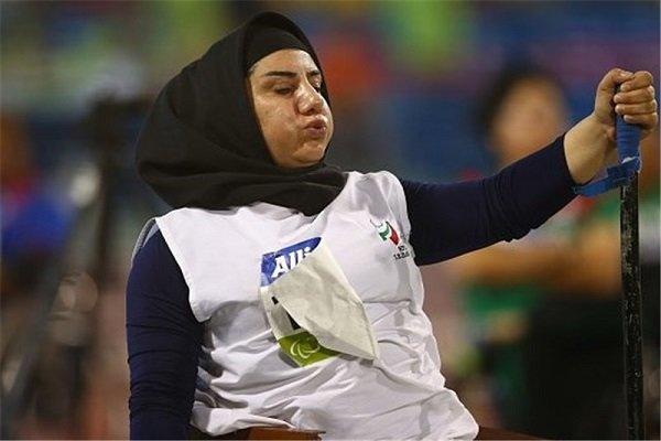 بازیهای پاراآسیایی 2018 جاکارتا؛ بانوان ایران در پرتاب وزنه به مدالهای نقره و برنز رسیدند