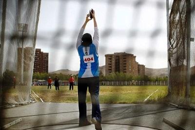بازیهای پاراآسیایی 2018 جاکارتا؛ مدال نقره پرتاب وزنه بانوان به مرادی رسید