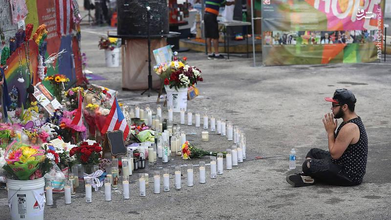 سرایت ویروس تروریسم از دولت به شهروندان/ علت عدم توقف حملههای مسلحانه در آمریکا چیست؟