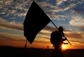 جانبازی که به نیابت از شهید حججی راهی کربلا شد+فیلم
