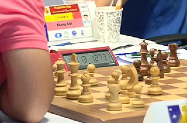 هدهدی: شطرنجبازان ایرانی شگفتی سازان جاکارتا هستند