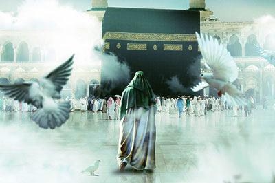 راه امام زمان (عج) راه رهایی و نجات است/با قرائت دعای عهد احساس آرامش خواهیم کرد
