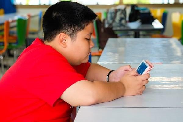 روشی موثر برای کاهش ریسک چاقی در کودکان