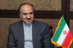 سلطانیفر رکوردشکنی کاروان ایران در پاراآسیایی را تبریک گفت