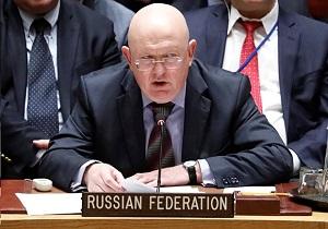 روسیه خواستار اخراج کلاه سفیدها از ادلب شد