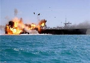 یمنیها از مینهای دریایی جدید خود رونمایی کردند