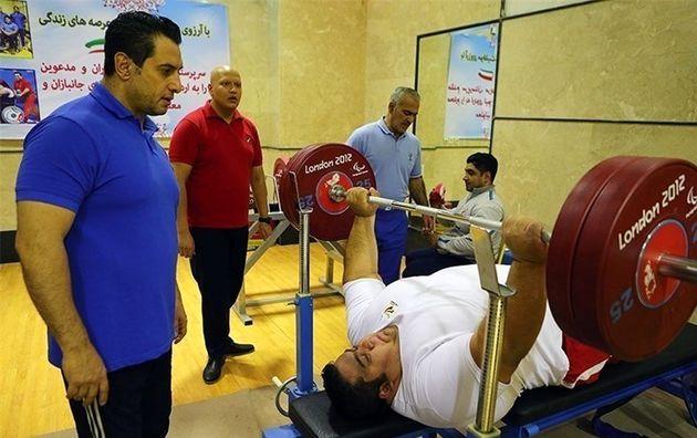رواسی: تیم پاراوزنهبرداری ایران باید بتواند در پارالمپیک 2020 هم قهرمان شود/ از عملکرد تمام اعضای تیم رضیام