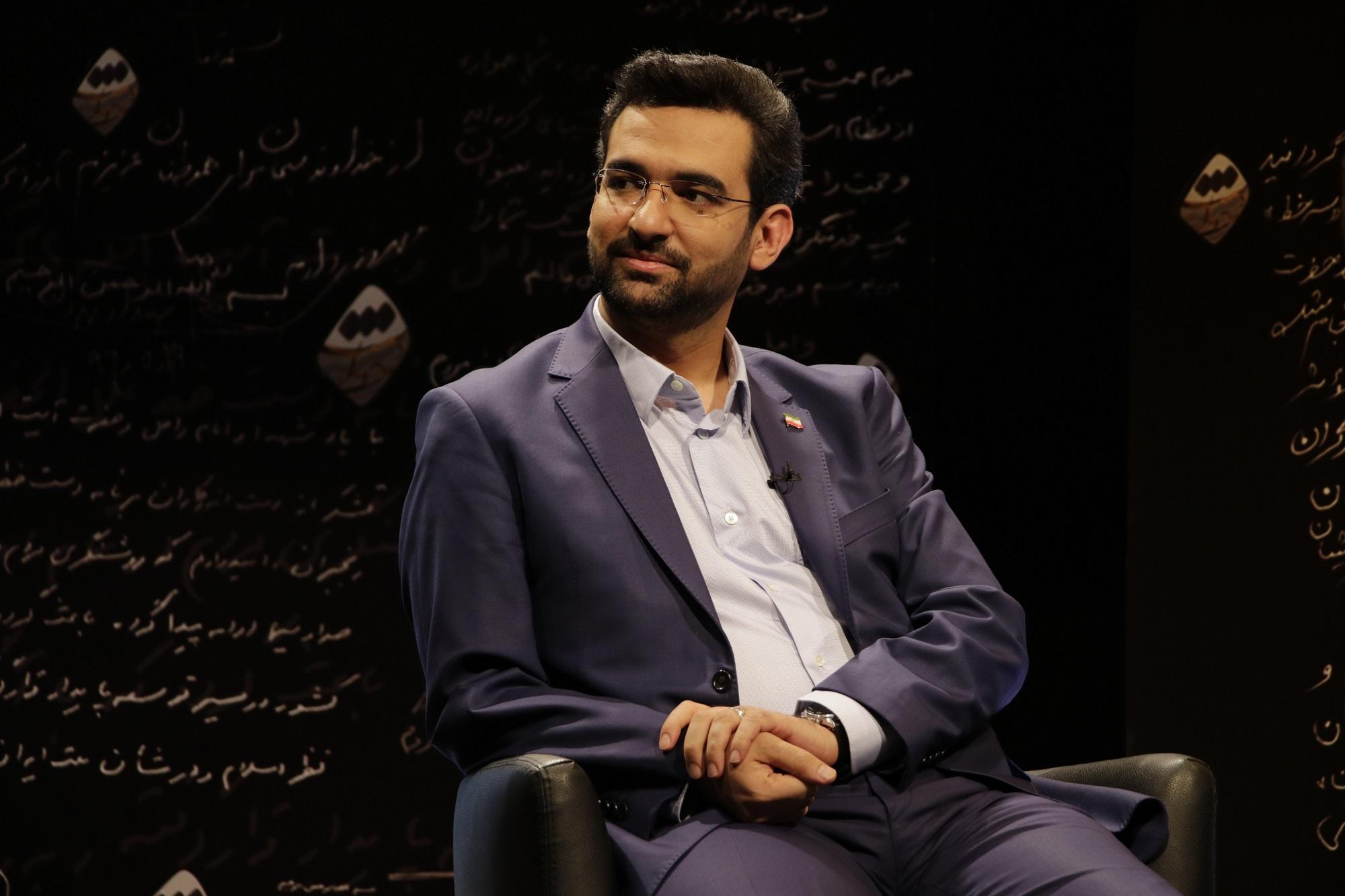 در تهران با دوروف دیدار داشتم؛ این چیز پنهانی نیست/ هیچگاه استعفا ندادم/ در طرح رجیستری، از ناجا و گمرک انتظار بیشتری برای همکاری داریم