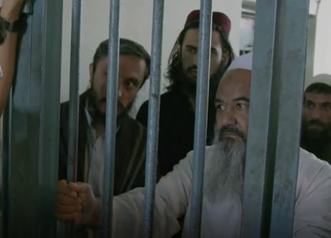 اظهارات عجیب عناصر داعش و طالبان/در بند تروریستهای زندان کابل چه میگذرد؟ +تصاویر