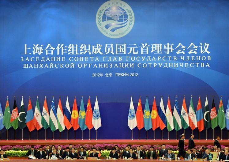 اهمیت ابتکار کمربند و جاده و سازمان همکاری شانگهای در تقویت صلح و توسعه منطقهای
