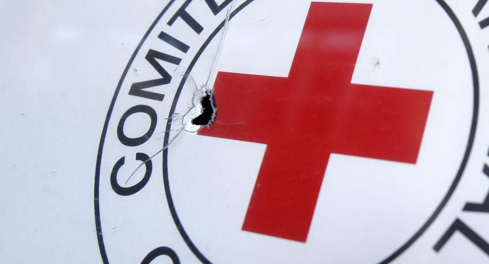 توافق «صلیب سرخ» با طالبان