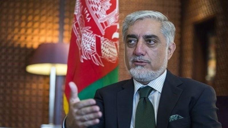عبدالله: مدل صلح تاجیکستان در افغانستان قابل اجرا نیست