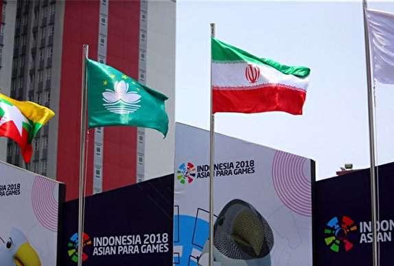 درخشش ورزشکاران استان مرکزی در جاکارتا