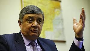 تاریخ احتمالی نشست صلح افغانستان در مسکو اعلام شد