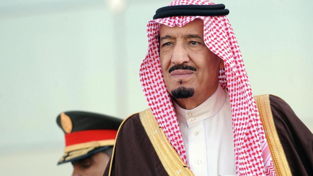 شاهزادههای سعودی در سیاهچاله ملک سلمان