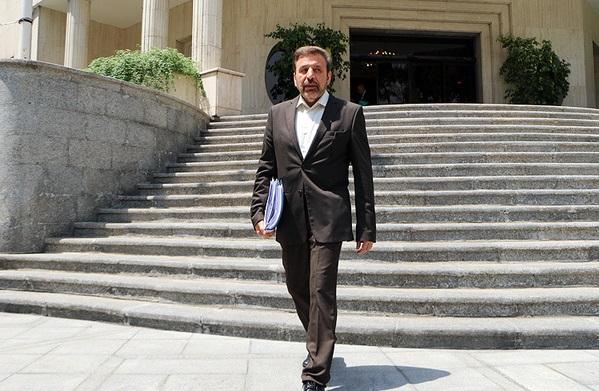 ادعای دخالت دفتر رئیسجمهور در انتخاب وزرا، حرف بیمبنایی است/روحانی تصمیمات نهایی را شخصا میگیرد