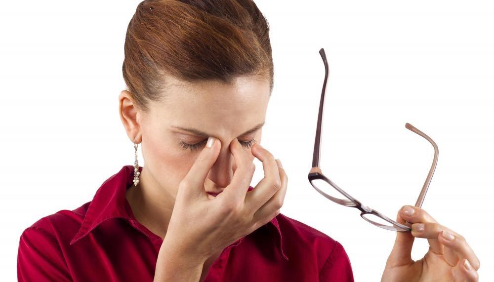 درمان نزدیکبینی با استفاده از دارو