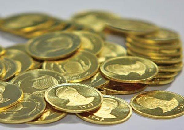 دلایل اختلاف قیمت سکه طرح جدید و قدیم/سکه همچنان حباب دارد