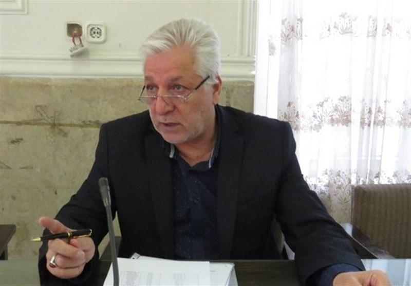 پور علی فرد رئیس کمیته برگزاری مسابقات فدراسیون جهانی می شود