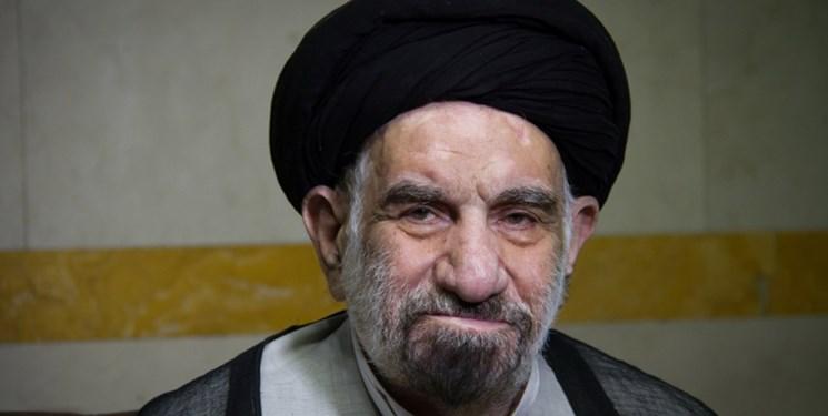 حجتالاسلام شجاعی درگذشت