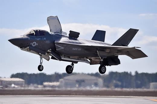 بیانیه ارتش استرالیا پس از زمینگیر شدن جنگندههای اف-۳۵ آمریکا
