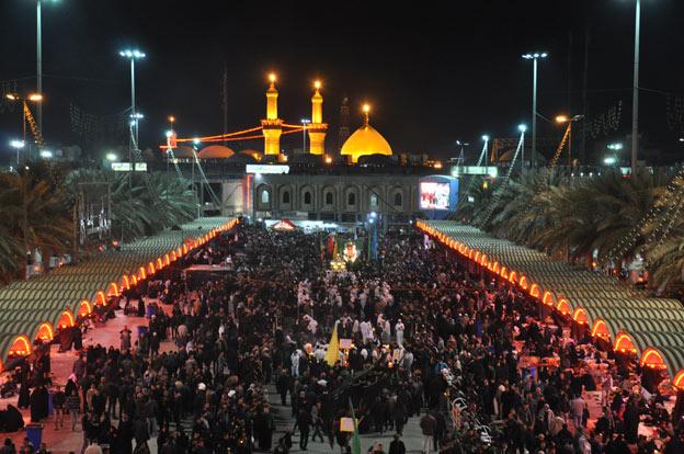 آیا برای زیارت امام حسین در اربعین آماده شدهاید؟+ فیلم