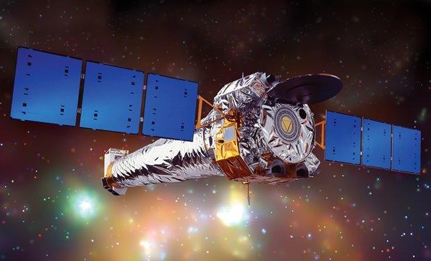 به علت خرابی، دومین تلسکوپ ناسا نیز از فعالیت خارج شد!