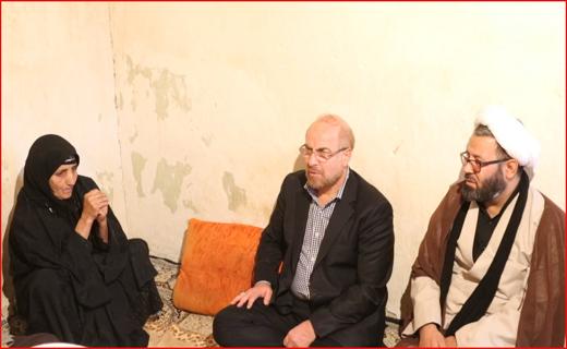 شناسایی مناطق محروم استان همدان از سوی قرارگاه جهادی امام رضا + تصاویر و فیلم