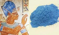 ذخیره انرژی و تولید برق با ماده رنگی باستانی مصر