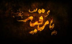 پیامک ویژه روز شهادت حضرت رقیه(س)