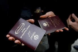 کشف و ضبط 150 ویزای جعلی در ایلام/ فعالیت 92 گیت در مرز مهران