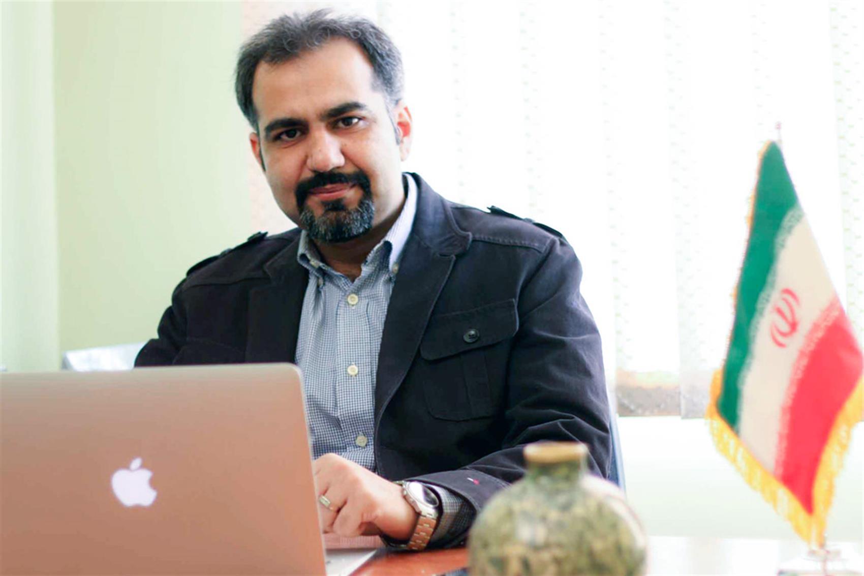 وزیر ارتباطات و فناوری اطلاعات، ناظمی را به عنوان معاون وزیر و رییس سازمان فناوری اطلاعات منصوب کرد
