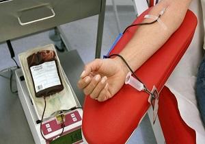 پویش اهدای خون آگاهانه در ایام اربعین در یزد