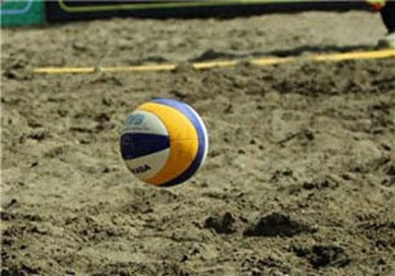 باشگاه خبرنگاران - برگزاری مسابقات جهانی والیبال ساحلی در گیلان