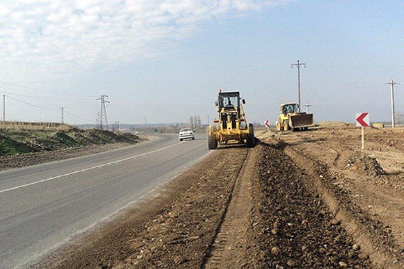 بیش از ۶۰ درصد جادههای آذربایجان غربی نیازمند تعریض و بهسازی