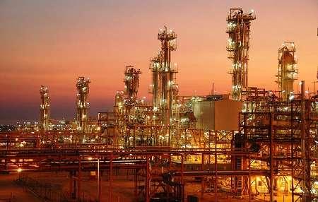 تولید روزانه ۵۶ میلیون متر مکعب گاز ترش در زمستان امسال