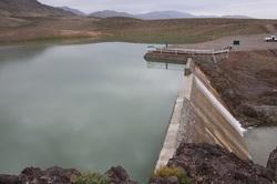 روند مطلوب اجرای پروژه های آبخیزداری و آبخوانداری در استان زنجان