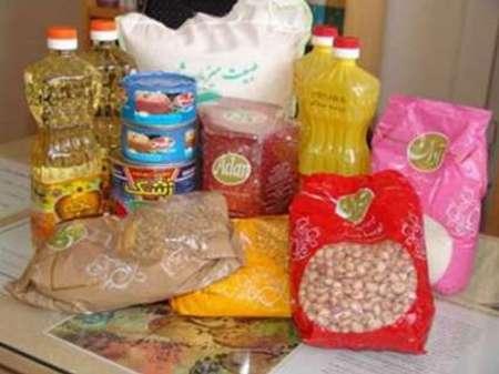 توزیع بسته حمایتی غذائی در بین خانواده های زندانیان مراغه