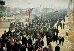 20 دفتر زیارتی دراستان زنجان به زائران اربعین خدمات ارائه می کنند