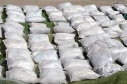 کشف و ضبط 3 کیلو و 300 گرم ماده مخدر از نوع شیشه در ایلام