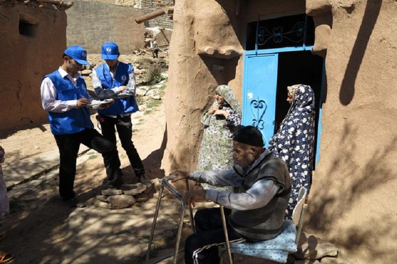 طرح آمارگیری روستایی در ۳۶۸ روستای گیلان آغاز شد
