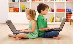 بازیهای رایانهای چه تاثیری بر مغز کودک شما میگذارد؟ +اینفوگرافی