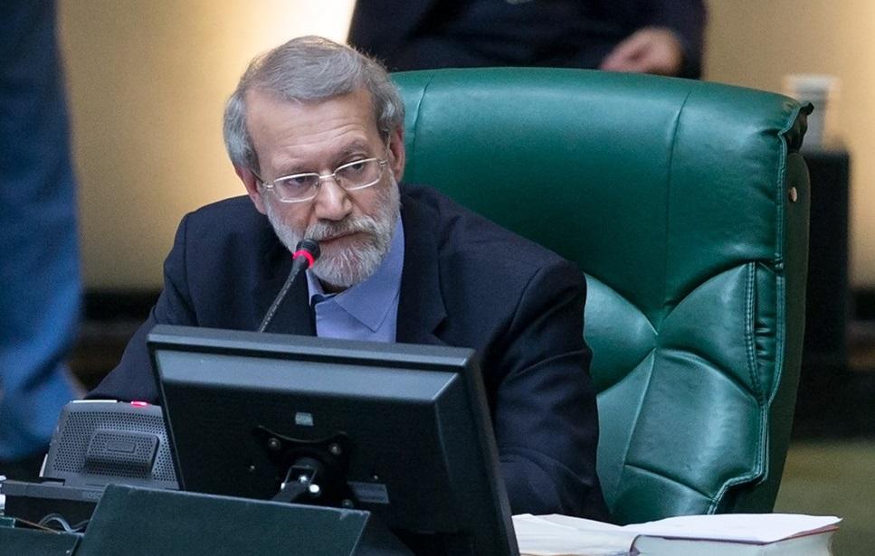 تقدیر رئیس مجلس از موفقیت تحسین برانگیز کاروان ورزشی ایران در رقابتهای پاراسیایی