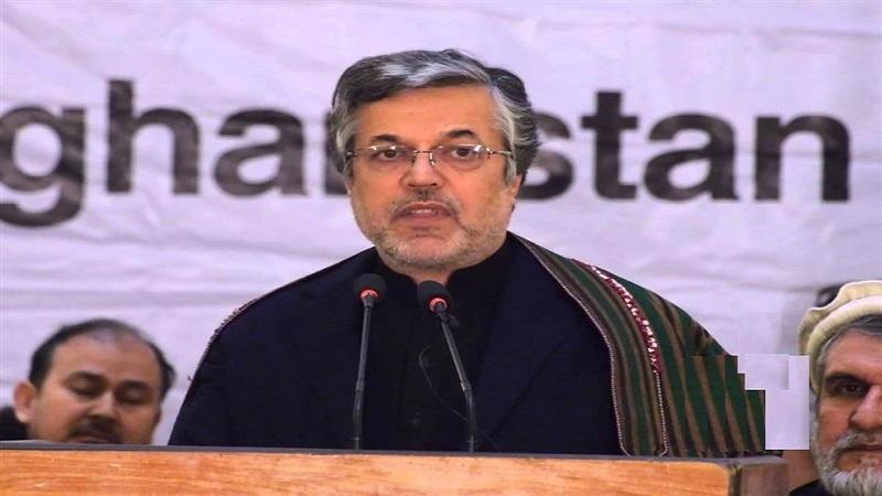 درخواست رئیس سابق مجلس افغانستان برای حضور طالبان در انتخابات