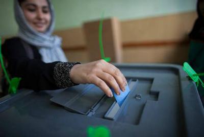 رایزنی کشورهای غربی برای تعویق زمان برگزاری انتخابات پارلمانی افغانستان