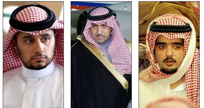 بن سلمان هنوز اجازه آزادی برخی شاهزادگان سعودی را صادر نکرده است