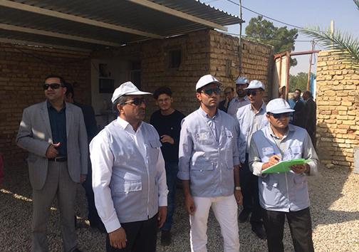 آغاز طرح آمارگیری از ویژگیهای مسکن روستایی در فارس